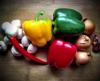 Récolter et bien conserver les légumes