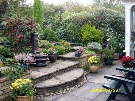 Id E Escalier De Jardin Photos D 39 Escaliers De Jardin Le Journal Du Jardin
