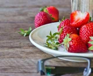 Fraises: 10 astuces pour de belles fraises
