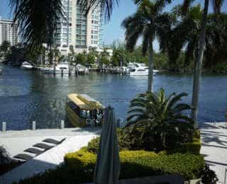 Rapide tour d'horizon à Fort Lauderdale, USA