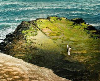 10 paysages qui vont vous surprendre