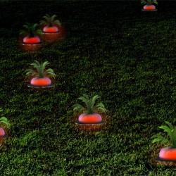 [Concept] Mario Bross dans son jardin ?
