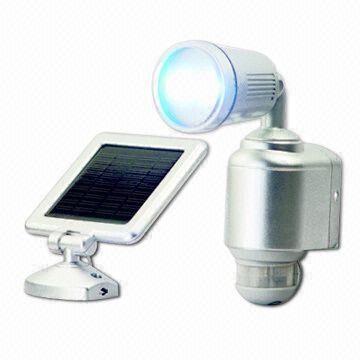 Conseils pour vos lampes solaires