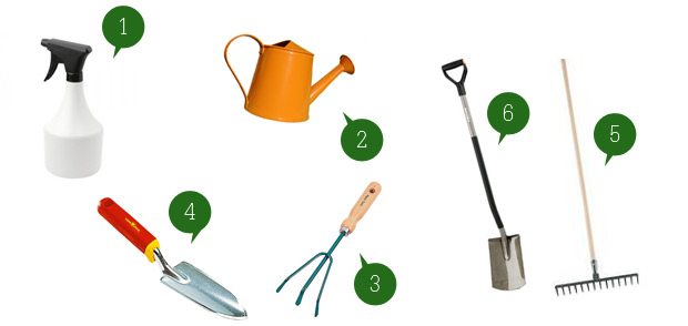 Best Outils De Jardinage Quebec Contemporary - Doztopo.us - doztopo.us