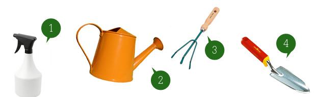 choisir ses outils pour jardiner outils de jardin. Black Bedroom Furniture Sets. Home Design Ideas