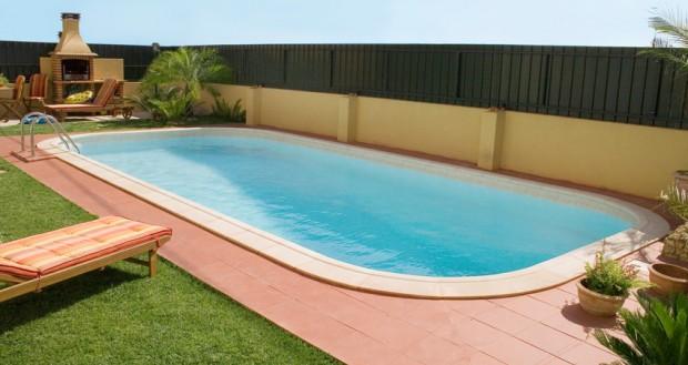 Des piscines pour tous les budgets for Piscine encastree