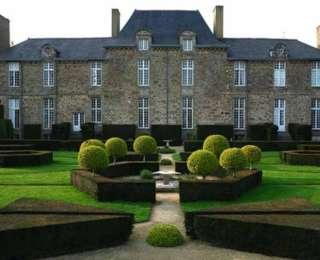 Les jardins bretons dévoilés par des établissements du réseau Symboles de France