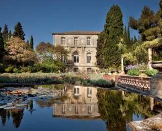 Les jardins de l'abbaye Saint-André primés