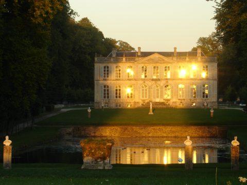 Château de Canon, un monument historique à visiter