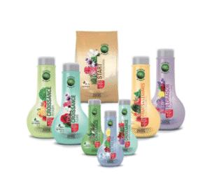Nouvelle gamme de produits Bayer Jardin