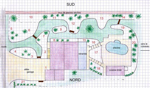 r am nager son jardin des solutions existent. Black Bedroom Furniture Sets. Home Design Ideas