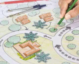 Réaménager son jardin : des solutions existent !
