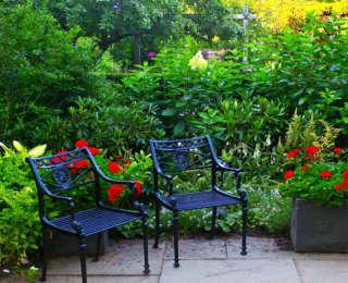 Les chaises, un élément décoratif à ne pas oublier !