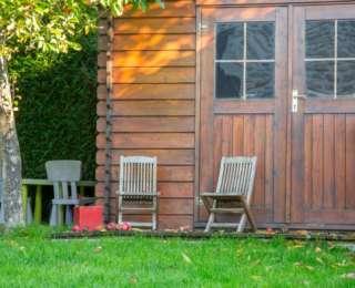 Comment choisir votre abri de jardin?