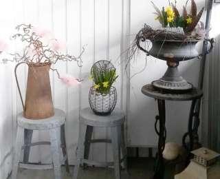 Décorer et aménager la terrasse et le jardin : les objets indispensables