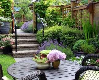 Mettre en valeur l'extérieur de sa maison avec un aménagement original