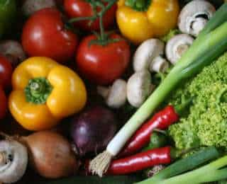 3 raisons d'acheter des légumes perpétuels + une sélection de 55 légumes