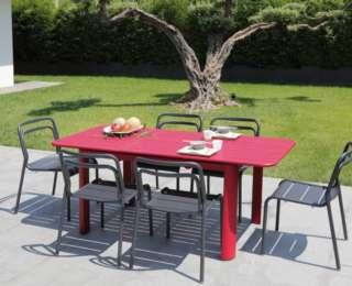 Quels matériaux choisir pour un salon de jardin résistant à l'eau et au soleil ?